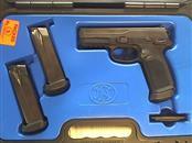 FN HERSTAL FIREARMS Pistol FNX-45